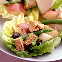 Photo of Tuna salad Niçoise by WW