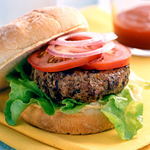 Photo of Savory Beef Burgers by WW