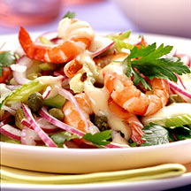 Photo of Shrimp Salad by WW