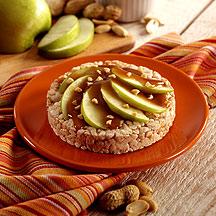 Photo of Caramel Apple Nut Crunch by WW