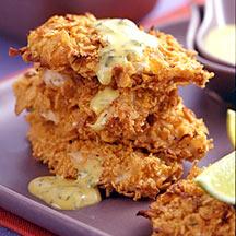 recipe: honey mustard baked chicken bread crumbs [20]