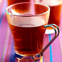 Photo of Mulled apple-cranberry cider by WW