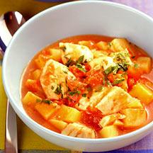 Photo of Warming fish stew by WW