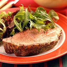 Photo of Herbed rib roast by WW