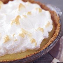 Photo of Classic lemon meringue pie by WW