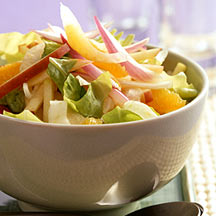 Photo of Fennel, apple and orange salad by WW