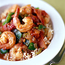 Photo of Shrimp creole by WW