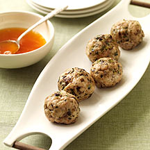 Photo of Chinese chicken balls by WW