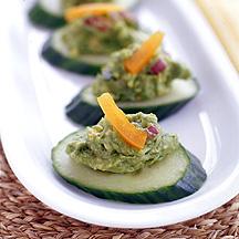 Photo of Classic guacamole by WW