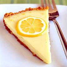 Photo of Creamy lemon pie by WW