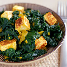 Photo of Saag Paneer by WW