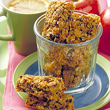 Photo of Nut and fruit breakfast bites by WW