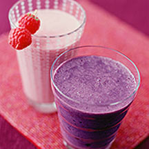 Photo of Blackberry and Apple Smoothie by WW