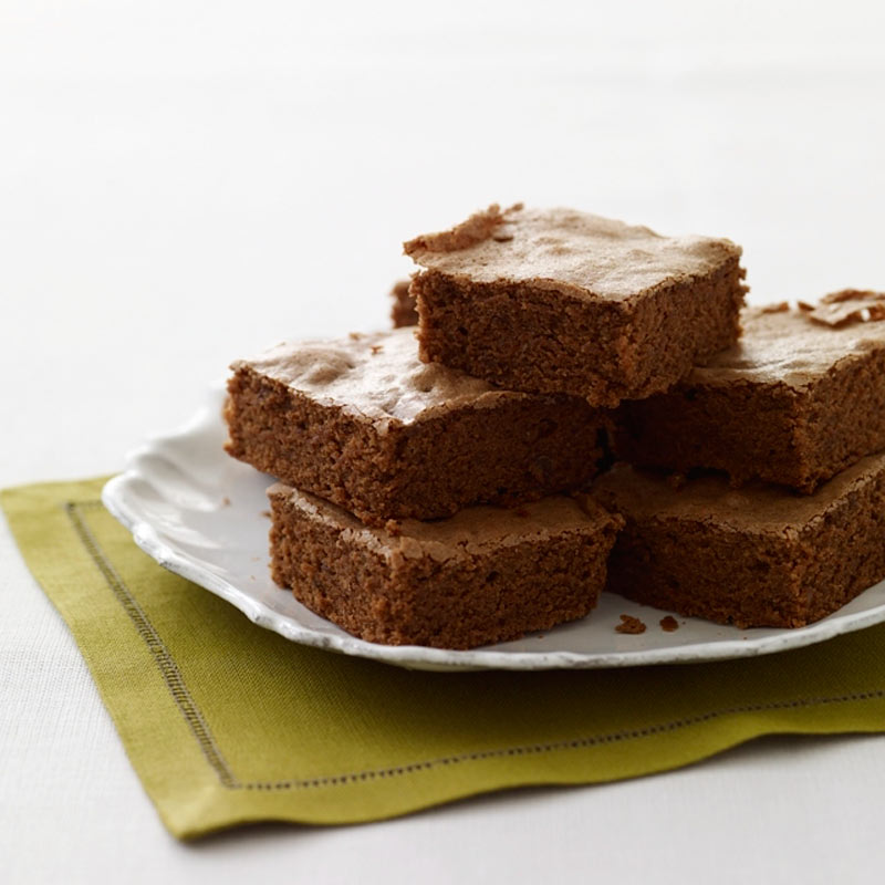 Photo of Black bean brownies by WW