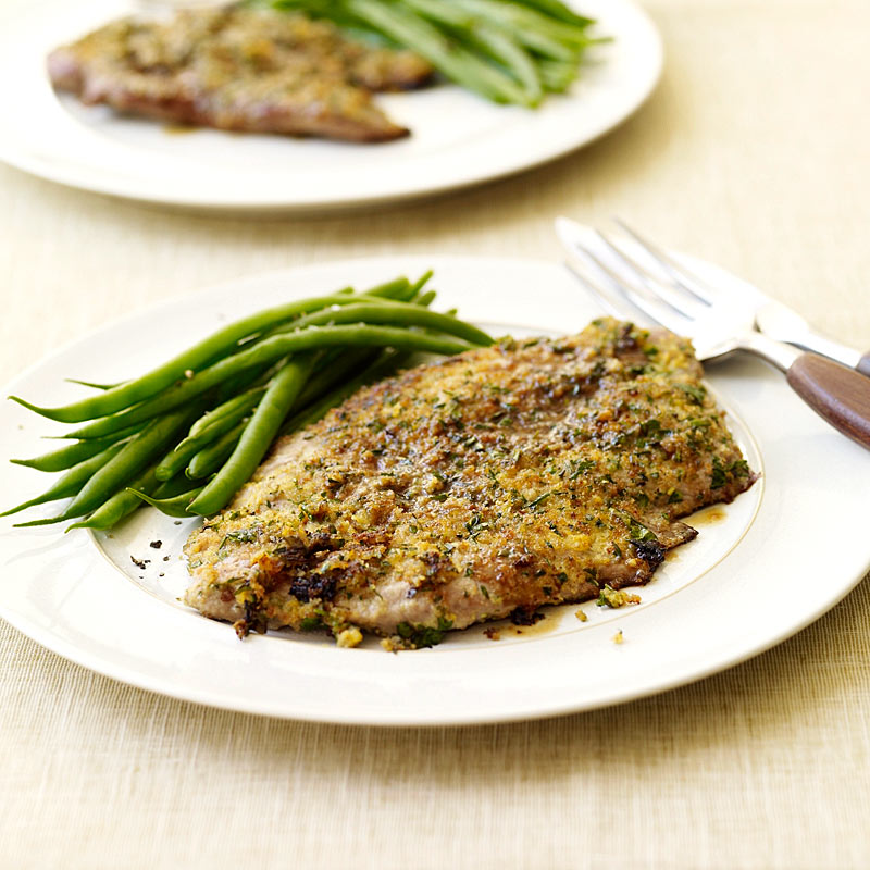 Photo of Breaded Veal Cutlet by WW