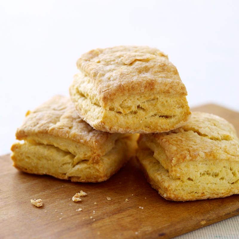 Photo of Buttermilk biscuits by WW