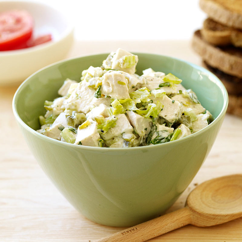 Photo of Chicken salad by WW