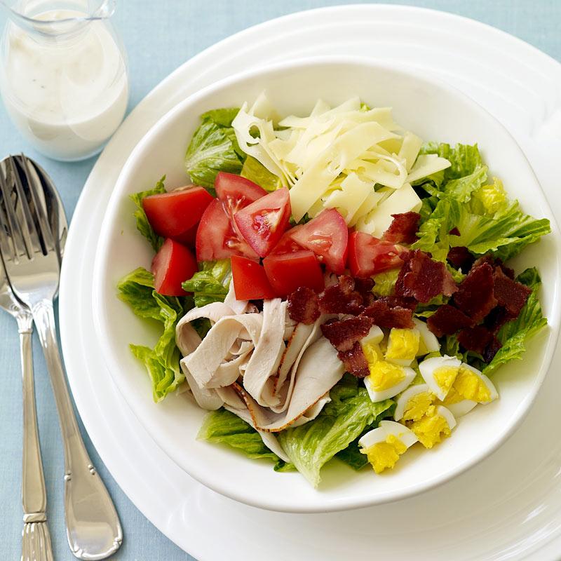 Photo of Cobb Salad by WW