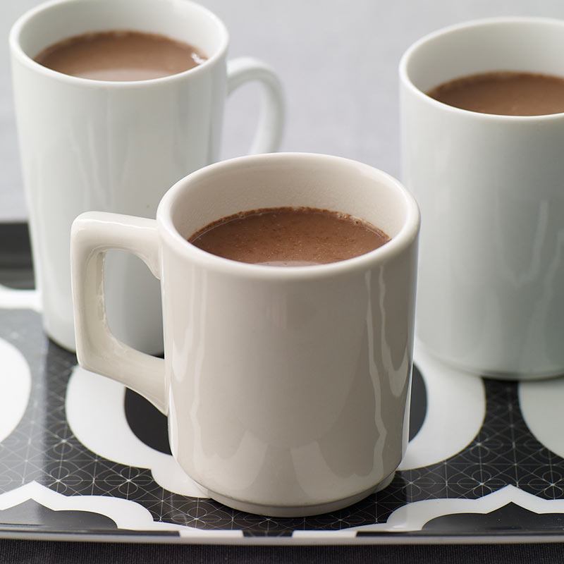 Photo of Coconut hot cocoa by WW