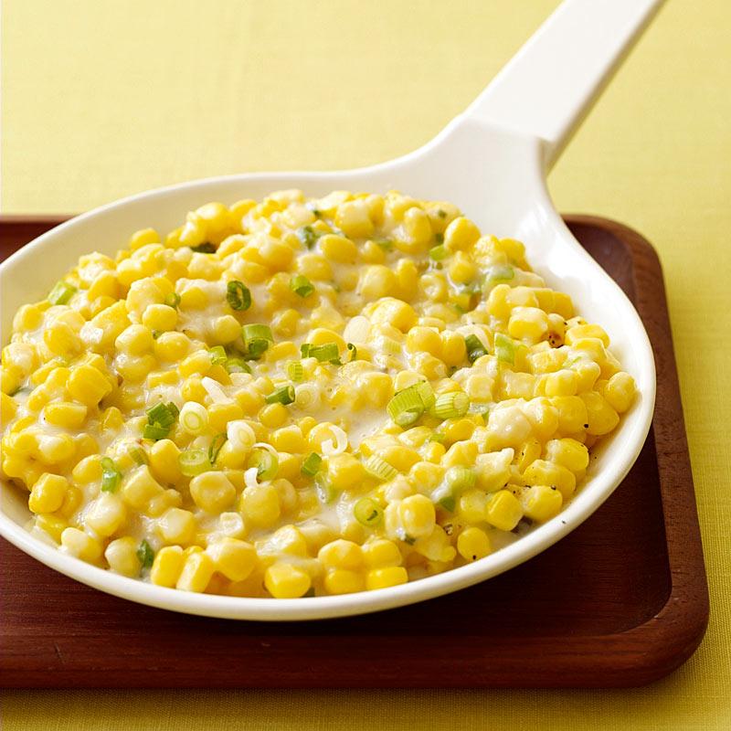 Photo of Creamy corn by WW