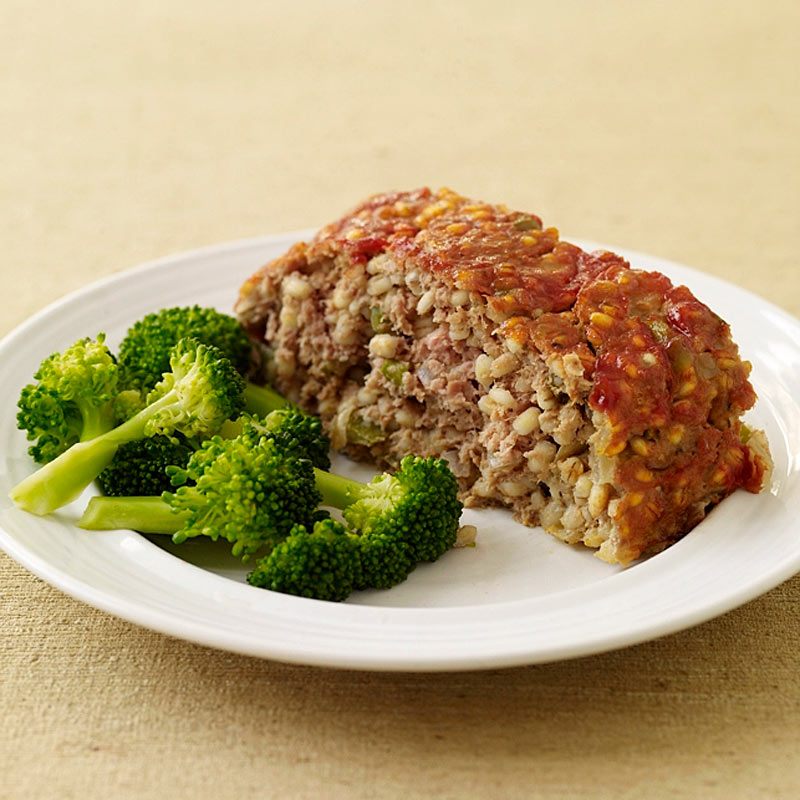 Meatloaf with barley recipes ww america meatloaf with barley forumfinder Gallery