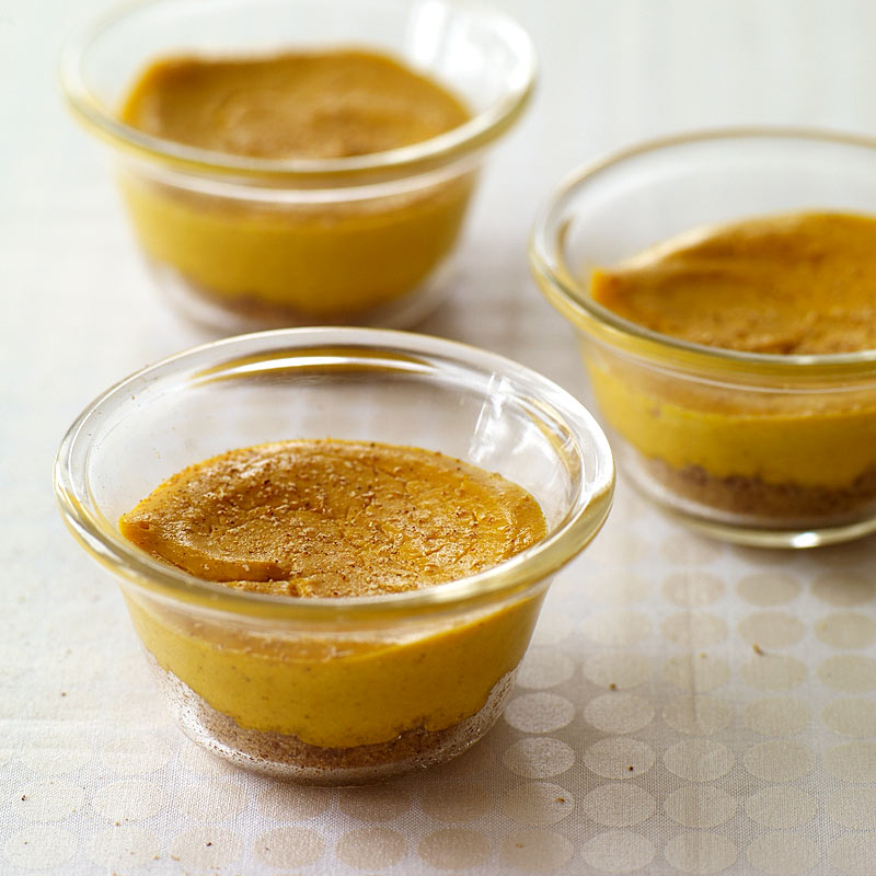 Photo of Mini butternut cheesecakes by WW