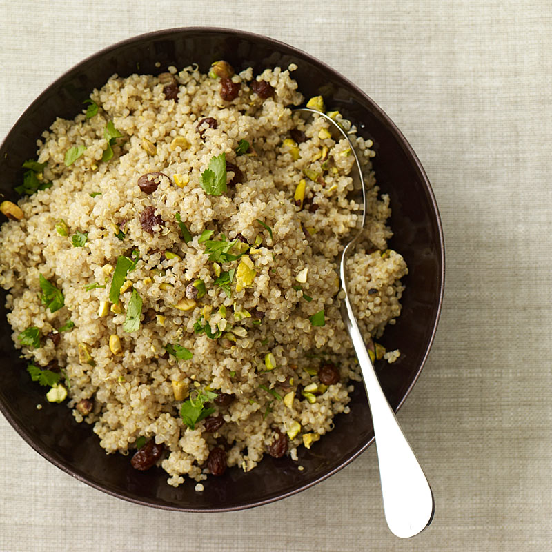 Photo of Quinoa pilaf by WW