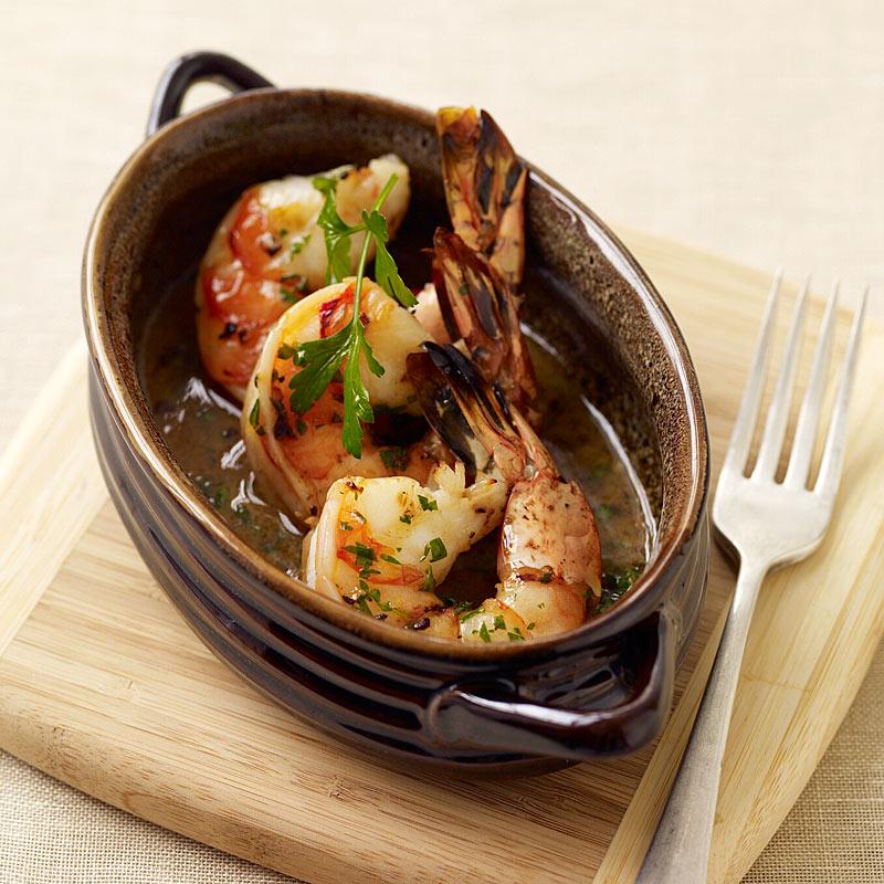 Shrimp Scampi Recipes Ww Usa