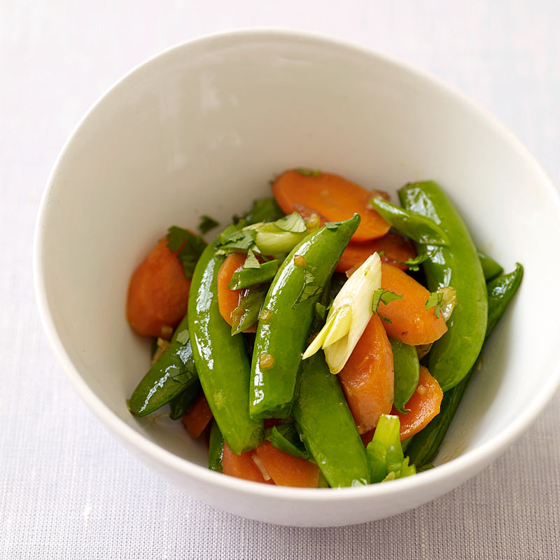 Photo of Stir-fried vegetables by WW