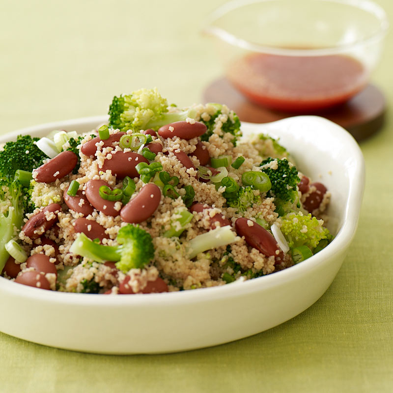 Photo of Whole Wheat Couscous Salad by WW