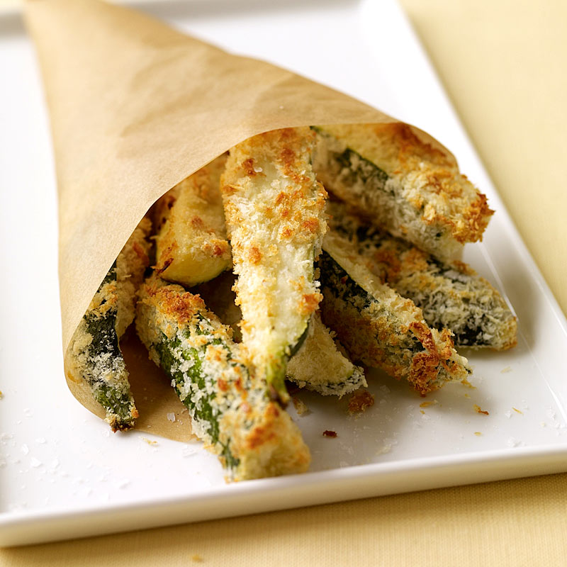 Photo of Zucchini Fries by WW