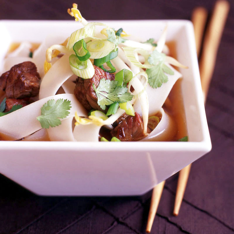 Photo of Beef pho by WW