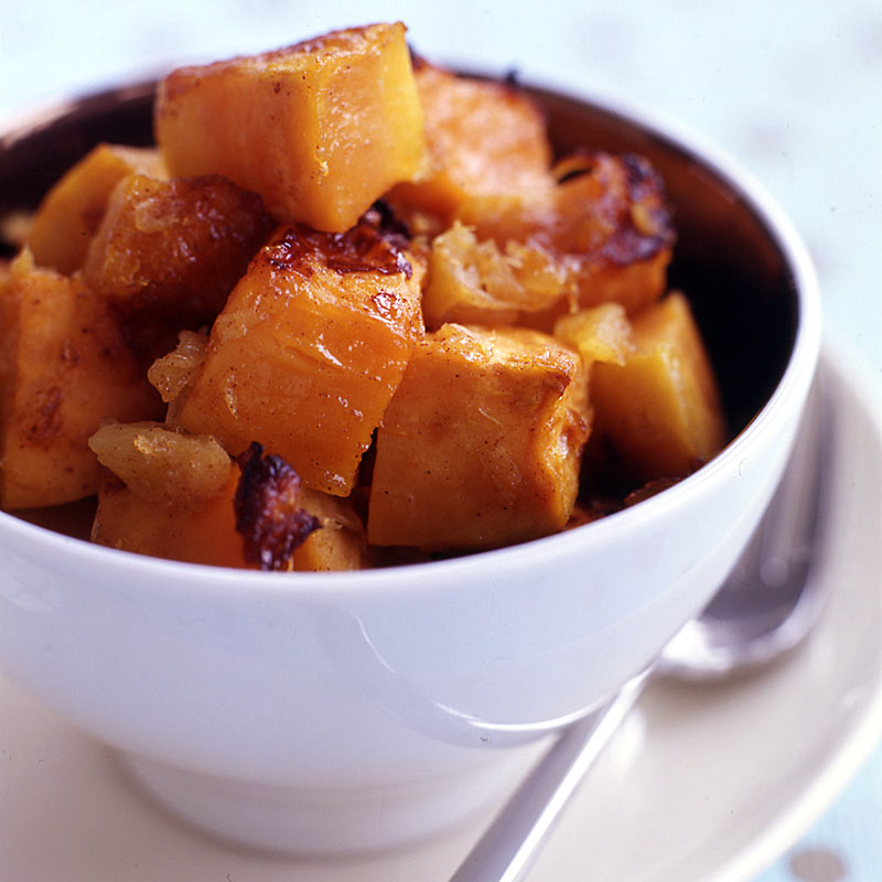 Photo of Candied Sweet Potato with Pineapple by WW