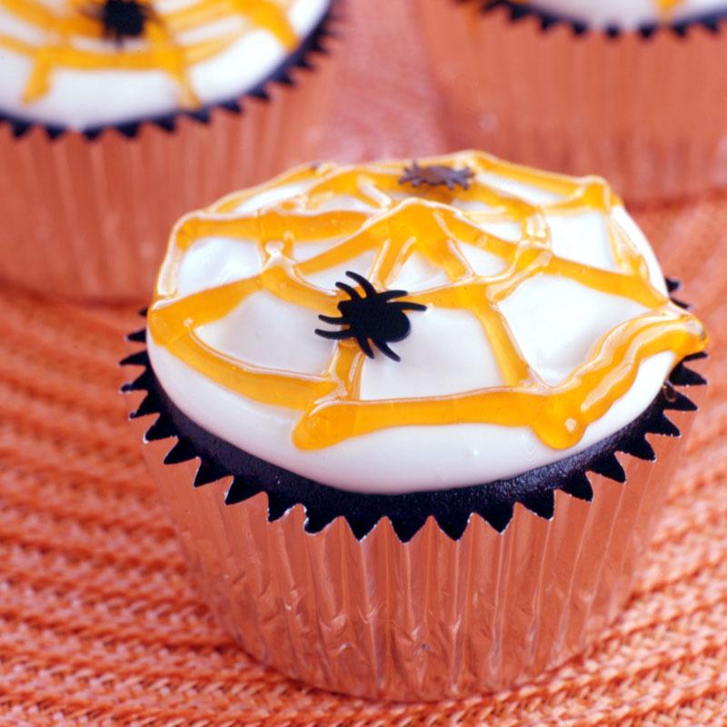 Chocolate Halloween Cupcakes Recipes Weight Watchers