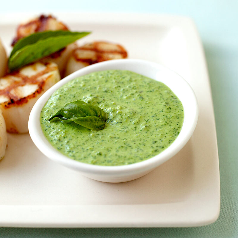 Photo of Fresh herb sauce by WW
