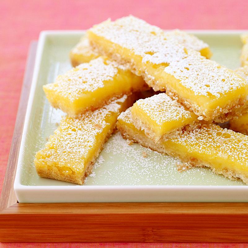 Lemon bars recipes weight watchers lemon bars audiocablefo