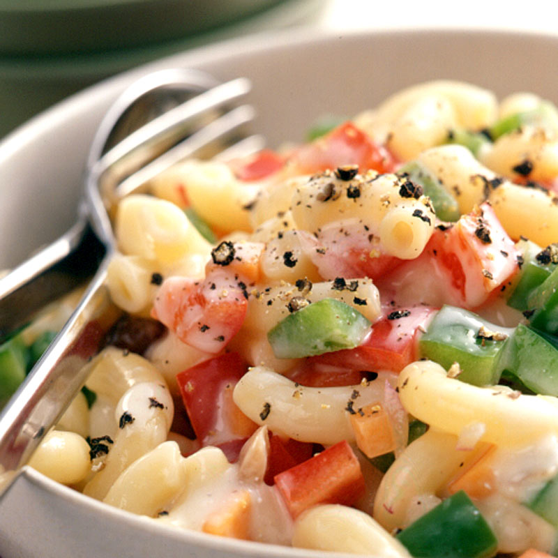 Photo of Macaroni salad by WW