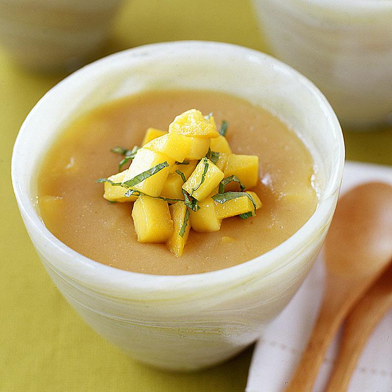 Photo of Mango pudding by WW