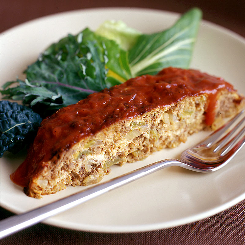 Photo of Mexican meatloaf by WW