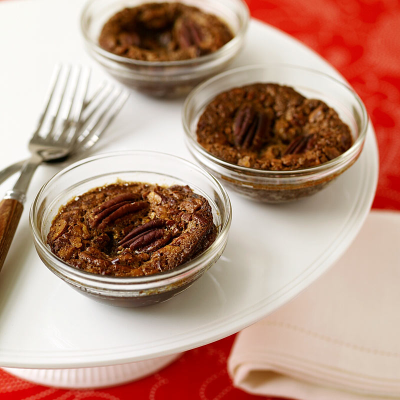 Photo of Pecan Tartlets by WW