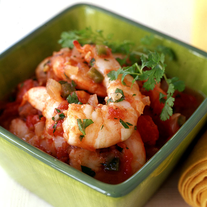 Photo of Shrimp Veracruz by WW