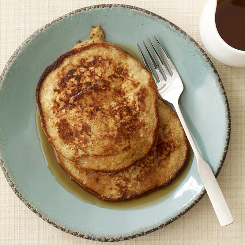 Photo of Oat pancakes by WW