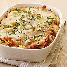 Photo of Baked ziti by WW