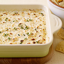 Photo of Crab dip by WW