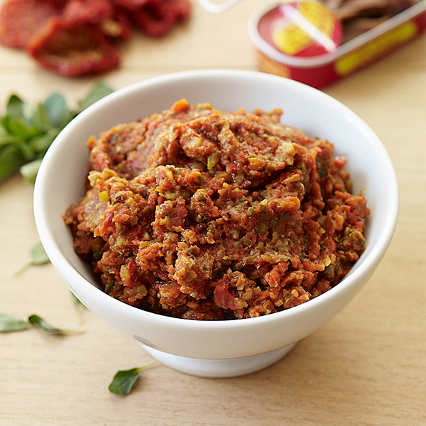 Photo of Sun-dried tomato tapenade by WW