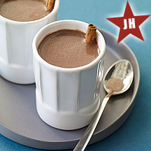 Photo of Mexican hot chocolate by WW