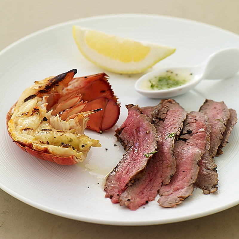 Photo of Surf and turf by WW
