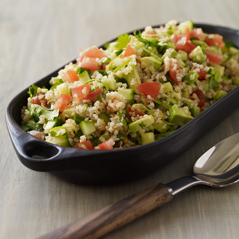 Photo of Tex-Mex Tabbouleh by WW