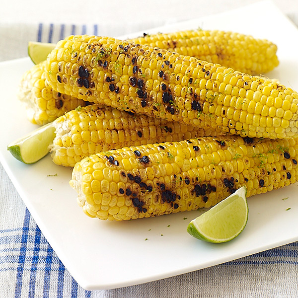 lime chile grilled corn on what makes this grilled corn roasted corn ...