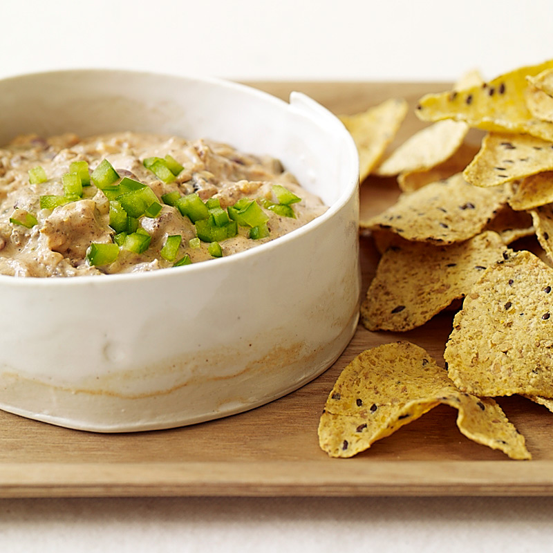 Weight watcher dip recipe